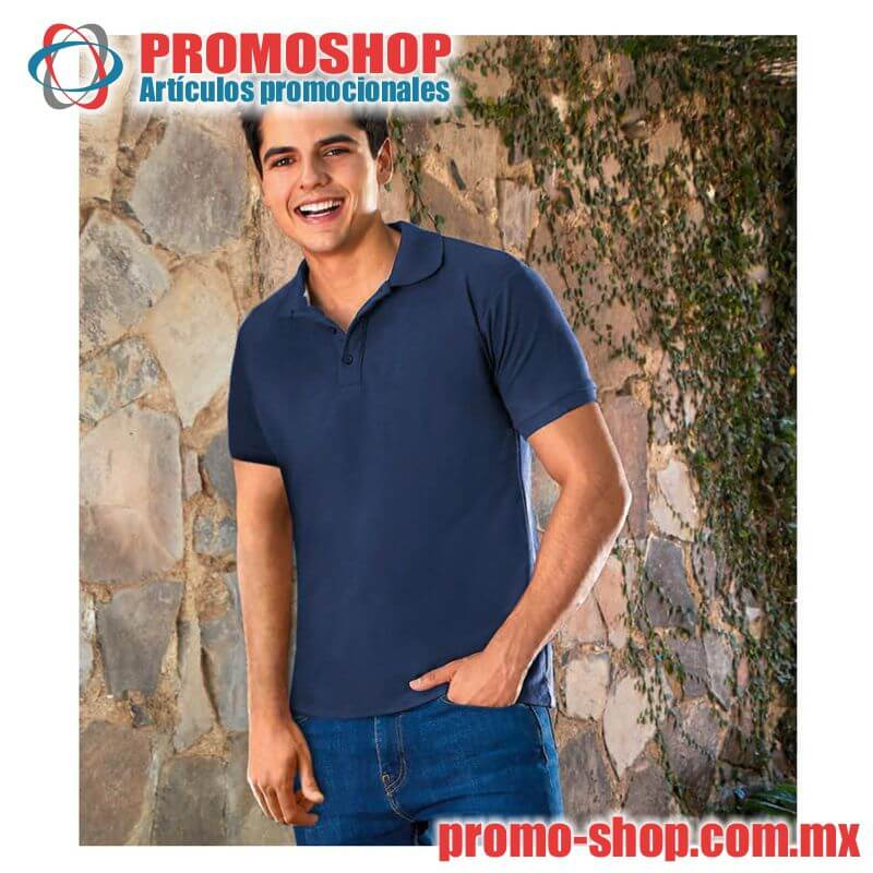 PLY009 PLAYERA POLO LUTRY 337846fd15569